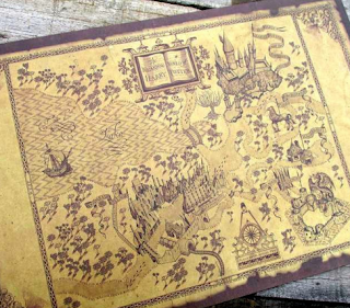 http://fr.aliexpress.com/item/Vintage-Replication-Harry-Potter-Wizarding-World-Map-Magic-Poster/2048779206.html