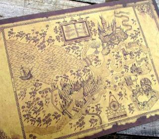 http://fr.aliexpress.com/item/Vintage-Replication-Harry-Potter-Wizarding-World-Map-Magic-Poster/2048779206.html