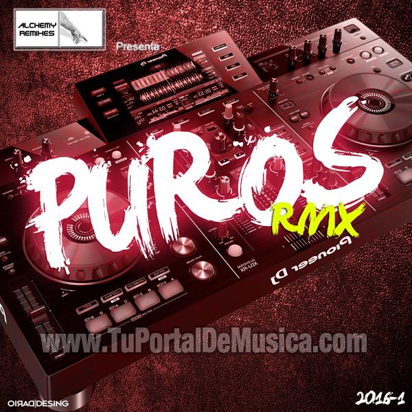 Puros Remix (2016)
