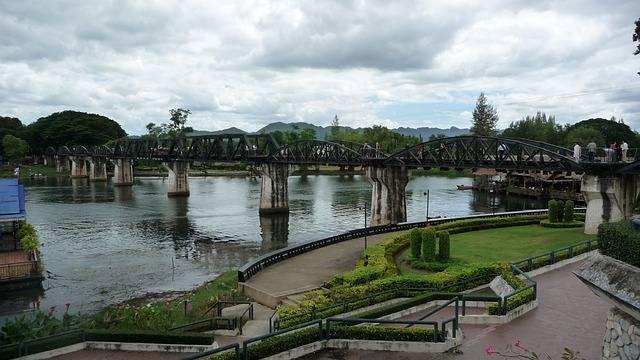 Best Place to Visit in Thailand, Thailand Kanchanaburi, Kanchanaburi from Bangkok, Kanchanaburi in Thailand