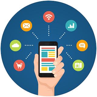 الربح من تطبيقات الهواتف الذكية