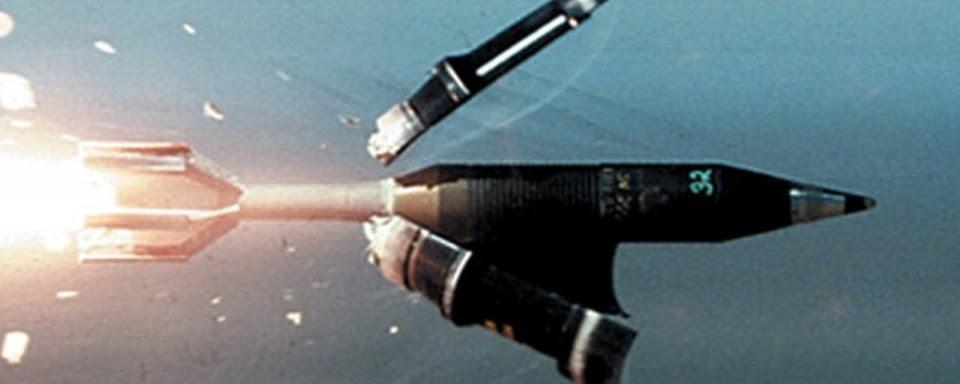 Американський Abrams отримає новий снаряд, що замінить чотири