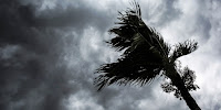 Cyclones Set to Get Fiercer as World Warms (Image Credit: Tricycle via Flickr) Click to Enlarge.