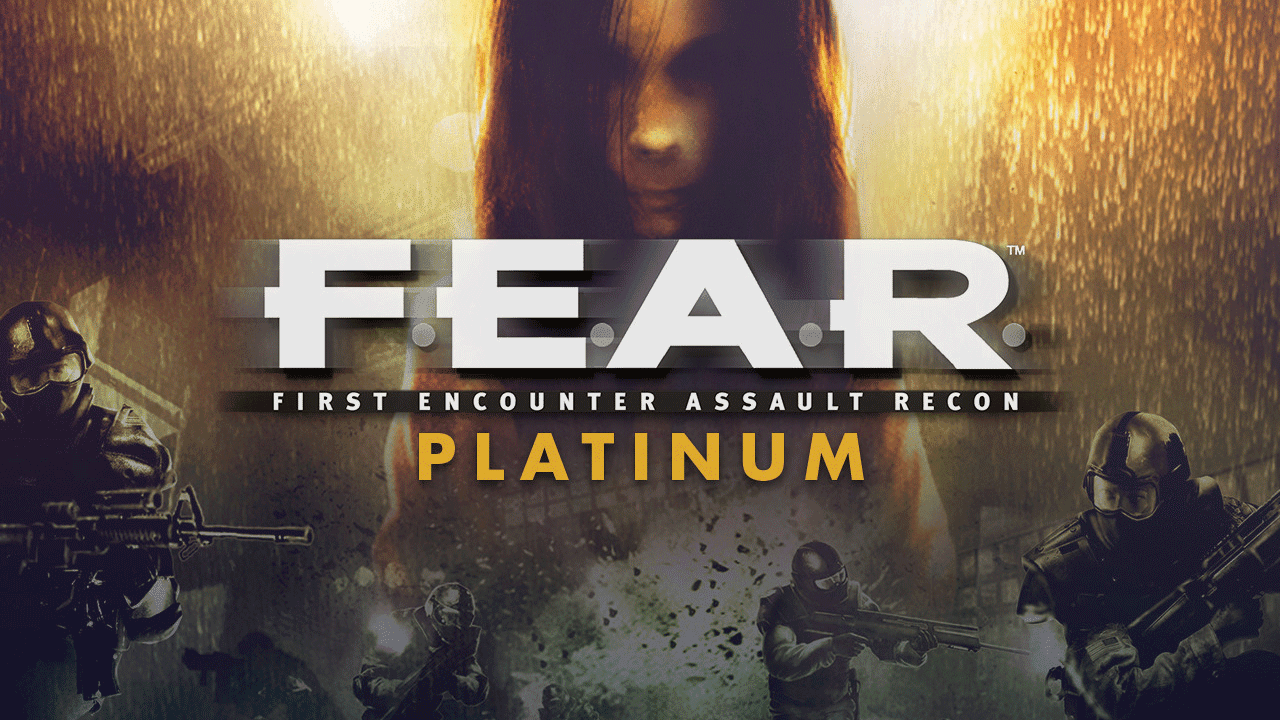 Link Tải Game F.E.A.R. Platinum Collection Việt Hoá Free Download
