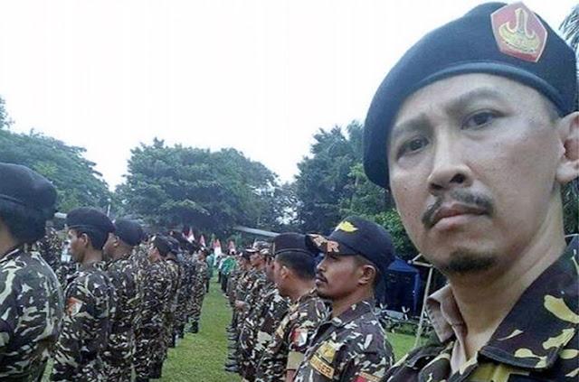 Eks Ketua DPR: 'Abu Janda Hidup dari Menghina Sesama Muslim'
