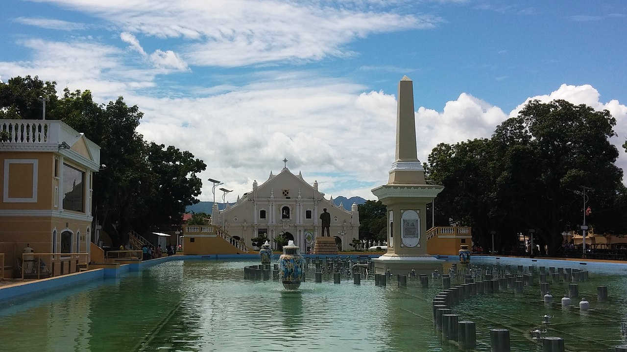 """Vigan picked among """"13 of the most picturesque towns in Asia"""""""