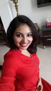 Aishwarya Murali Ultra HD Gallery
