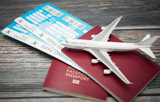 Sudah Tahu Harga Tiket Pesawat Padang Batam Termurah? Yuk Cek Disini