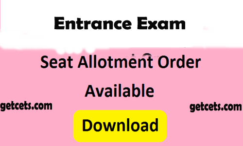 AP Polycet seat allotment 2020-2021 order download @appolycet.nic.in