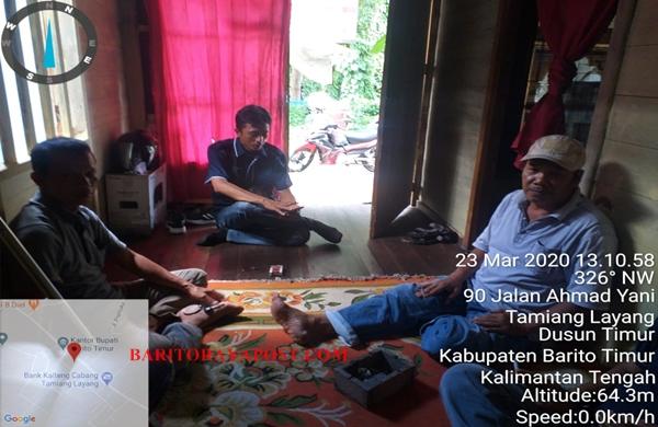 Pihak Keluarga Minta Keenam Warga Awang yang Ditahan Polda Kalteng Dibebaskan