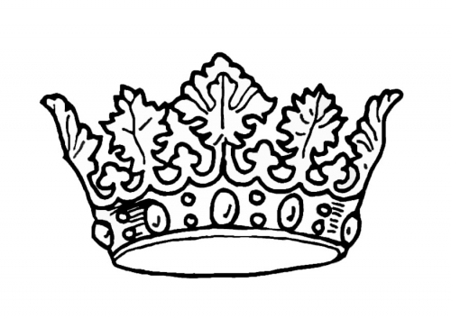 A Simple Jew: Taking the King's crown