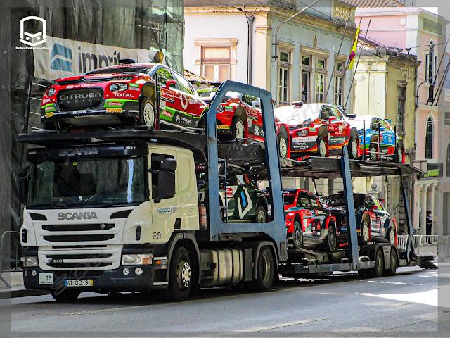 Vodafone Rally de Portugal 2021