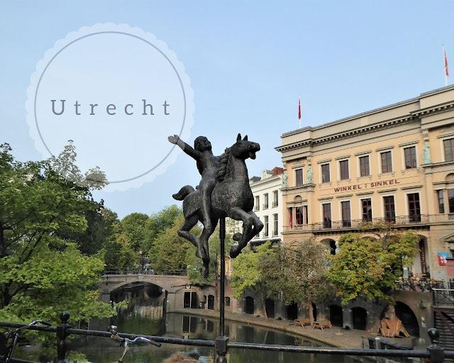 Utrecht: cosa vedere in un giorno