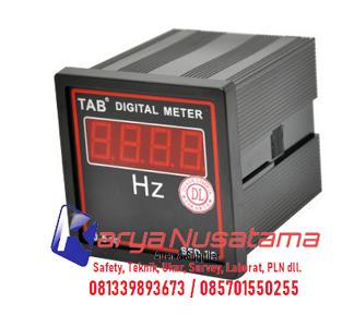Jual 30 - 99 Hz Frekuensi HZ Meter Digital di Pontianak