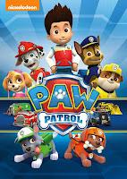 La patrulla canina (2015) online y gratis