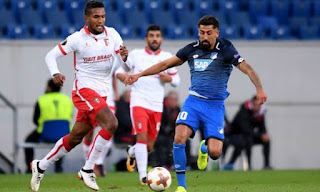 Sporting Braga vs Hoffenheim Live Stream online Today 23 -11- 2017 UEFA Europa League