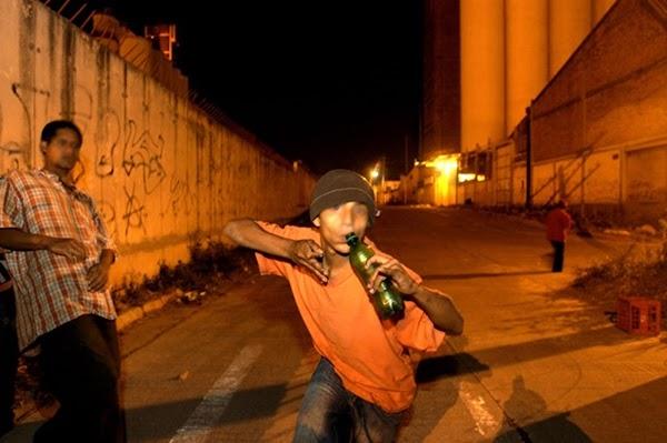 México tiene la tercera generación de niños nacidos en la calle: UNAM