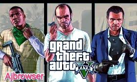 [Free] GTA V for download