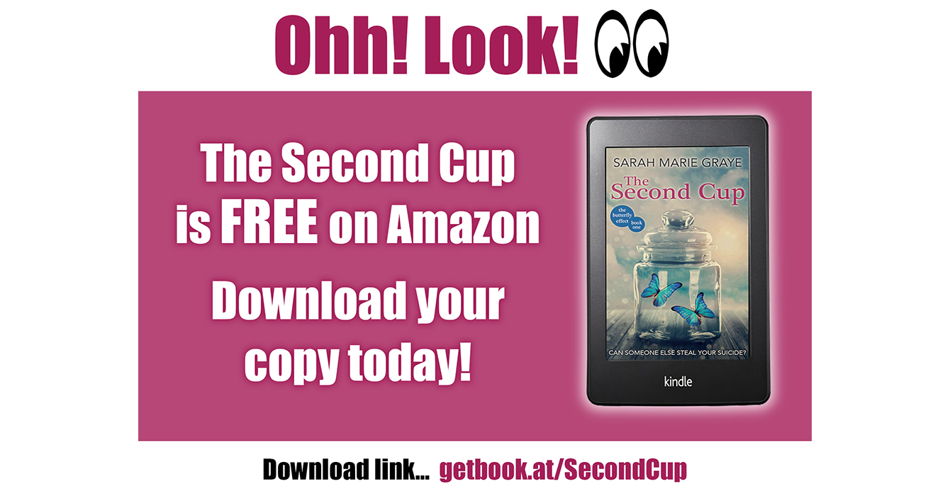 Click to go to Amazon and download your free copy