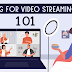 Guide to Lighting for Streaming Video 101