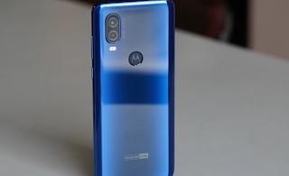 Motorola One Vision भारत में हुआ लॉन्च, 15W की फास्ट चार्जिंग का सपोर्ट है मौजूद ! , Motorola one vision launched in India, know it's price and Availability