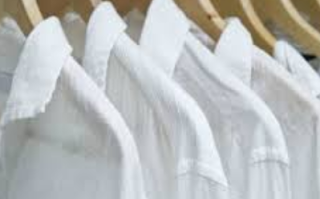 Cara Merawat Baju Putih Agar Tidak Mudah Kusam
