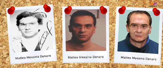 """PALERMO: Operazione """"Xydi"""", coinvolti avvocati e poliziotti e spunta il nome di Messina Denaro"""