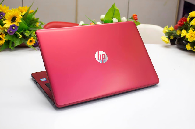 HP 15-bs007cy