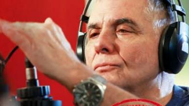 Με ποιον ραδιοσταθμό υπέγραψε ο Γιώργος Τράγκας