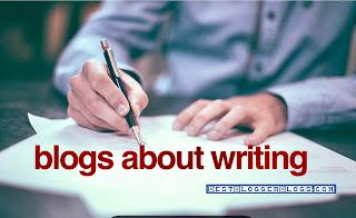 Best Blogspot writing blogs