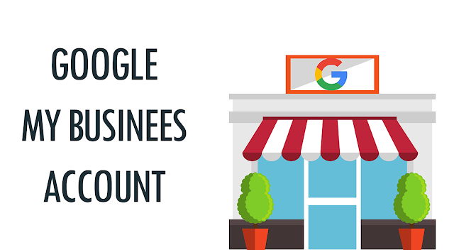How to set up a Google My Business Account – MUR SKILLS