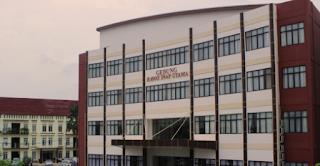 Berikut Informasi Lengkap Tentang Rumah Sakit Polri Kramat Jati