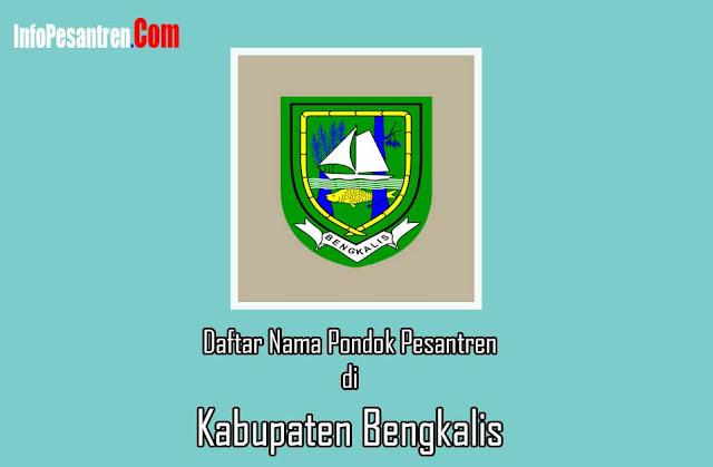 Pesantren di Kabupaten Bengkalis