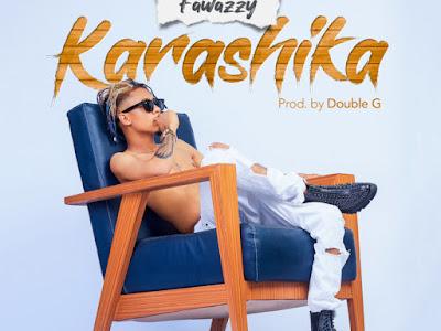 VISUALIZER: Fawazzy - Karashika