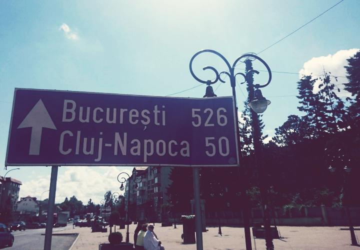Huedin Cluj 2017