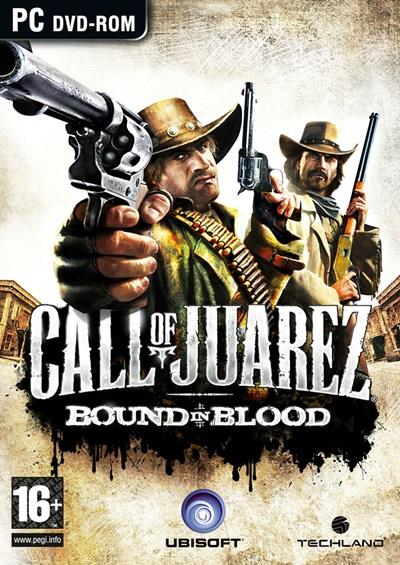 โหลดเกม Call of Juarez