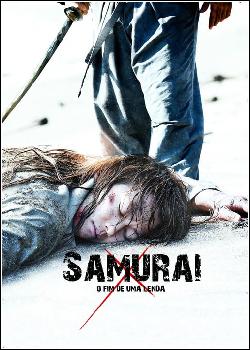 Samurai X: O Fim de Uma Lenda Dublado
