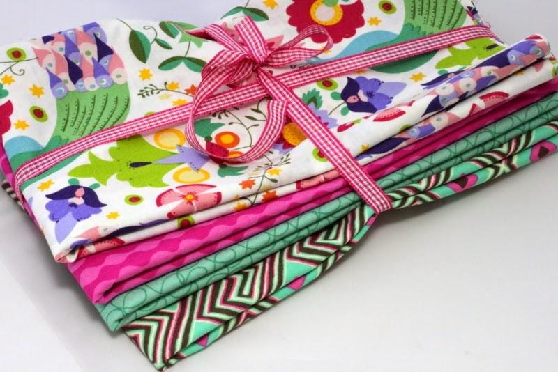 Neu Im Shop: Stoffpakete!