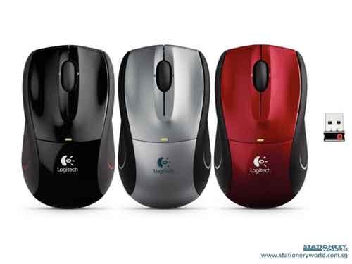 Chuột không dây Logitech M505 chính hãng giá sỉ và lẻ rẻ nhất
