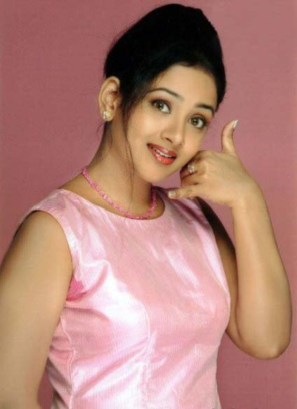 Hot Telugu Actress Nude Images