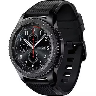 Full Firmware For Device Samsung Gear S3 frontier 4G SM-R765V
