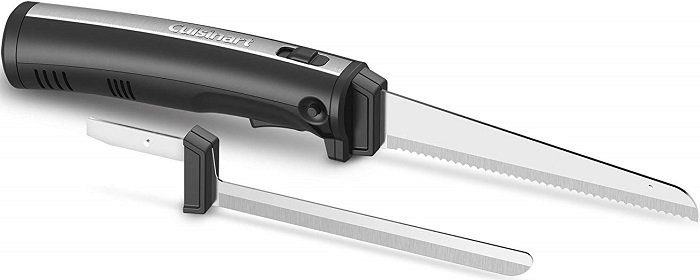 Top 10 Best Electric Knives Of 2018 Techcinema
