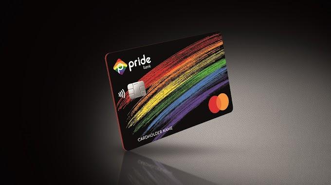 Banco focado no público LGBTQI lança novidades: os cartões de crédito estão chegando!