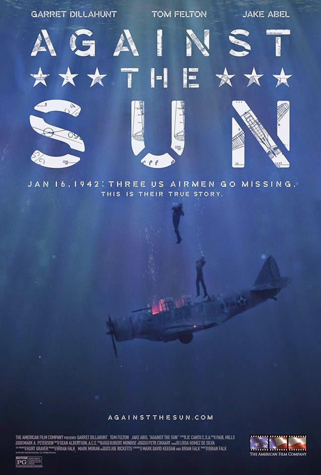 Against The Sun (2014) HDRip ταινιες online seires xrysoi greek subs