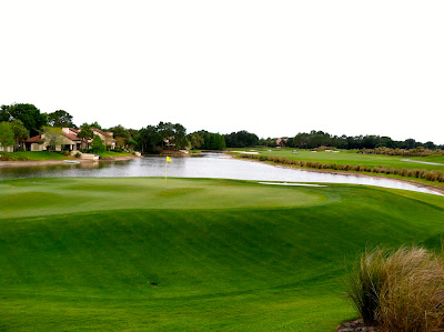 Grand Cypress Golf Course