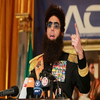 Diktatör – The Dictator (2012) - Tavsiye Filmler