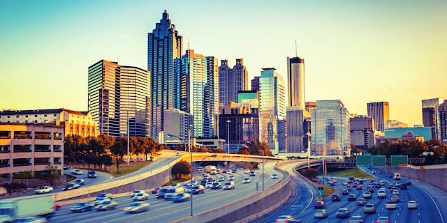 Atlanta Vacation Packages, Flight and Hotel Deals