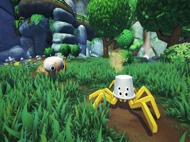 Bugsnax Highly Compressed Free Download
