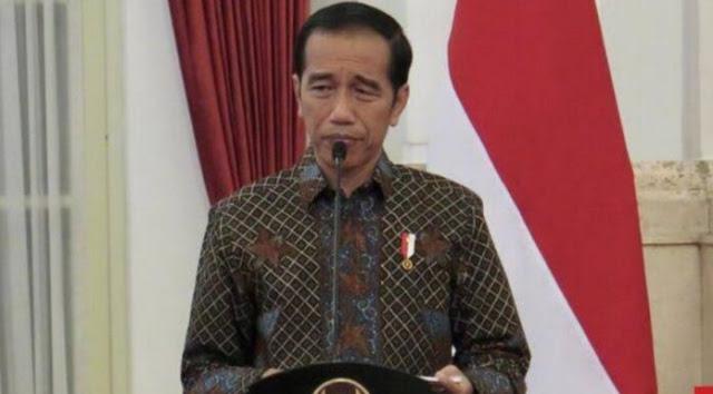 Biaya Lockdown Rp 18,7 Triliun per Hari, Jokowi Pilih PPKM Mikro