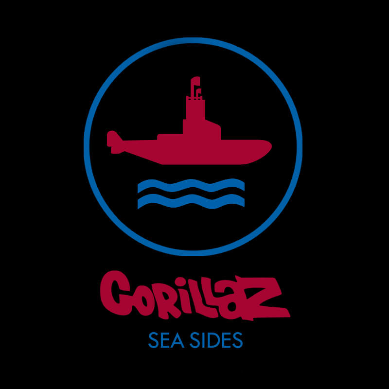 By Photo Congress || D Sides Gorillaz Download